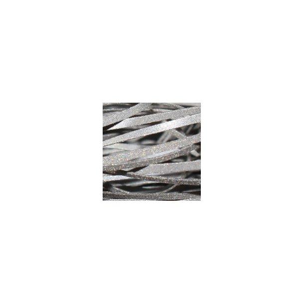 07-502 Refleks 1mm sølv