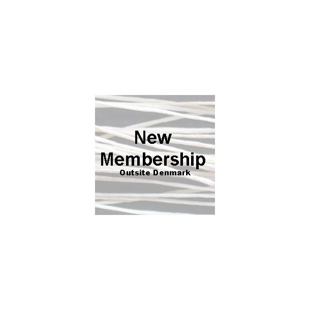 Membership outside Denmark